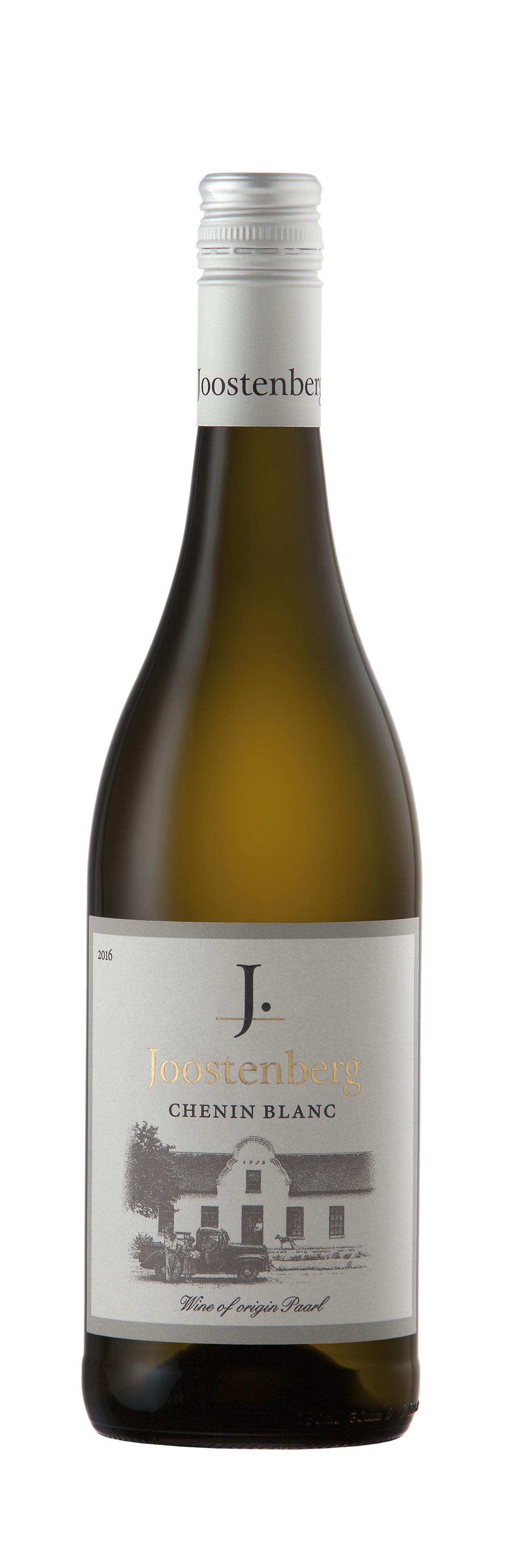 Joostenberg joostenberg chenin blanc joostenberg for Chenin blanc