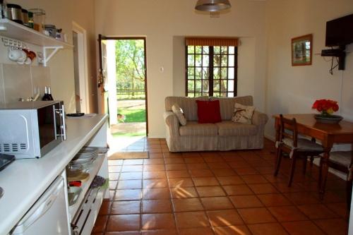 Joostenberg Kitchenette Guestroom Suite