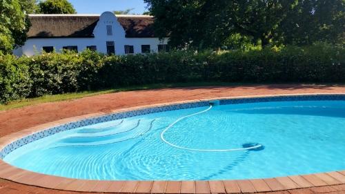 Joostenberg Pool