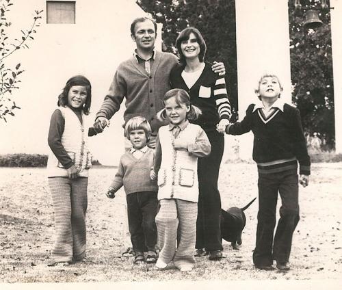 Joostenberg family